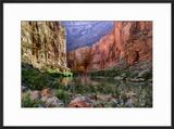 USA  Arizona  Grand Canyon  Colorado River Float Trip Whitmore Creek