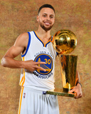 2017 NBA Finals - Portraits: Stephen Curry