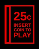 Insert Coin To Play