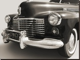 1941 Cadillac Fleetwood Touring Sedan