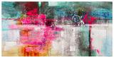 Colorscape 05817 Reproduction d'art par Carole Malcolm