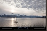 Destiny - Sailboat