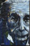 Stephen Fishwick- It's All Relative - Einstein