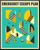 Emergency Escape Plan 1