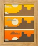 RV Sunset