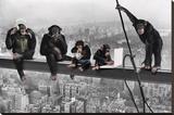 The Chimp-Girder