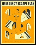 Emergency Escape Plan 2