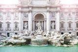 Dolce Vita Rome Collection - Trevi Fountain