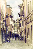 Dolce Vita Rome Collection - Street of Rome II