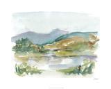 Impressionist Watercolor II