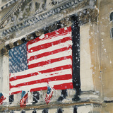 New York Stock Exchange - Detail