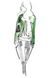 Manhattann Style I Giclée par Johanna Fernihough