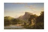 L'Allegro  1845