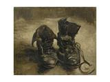 Shoes  1886