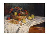 Apples and Grapes  1879–80