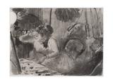 Intimacy  c 1877-80