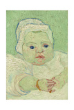 Roulin's Baby  1888