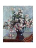 Chrysanthemums  1882
