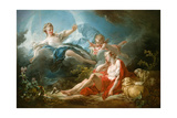 Diana and Endymion  c1753-56