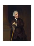 Thomas Amory II  c1770-72