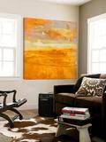Citrus Dawn 1 Toile Murale Géante par Maeve Harris