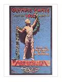 Los Angeles Olympics 1932