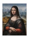 Mona Lisa  1503-19