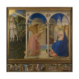 The Annunciation  1425-8