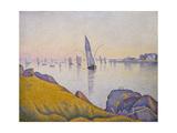 Evening Calm  Concarneau  Opus 220 (Allegro Maestoso)  1891