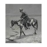 A Texas Pony  1889