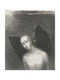 The Fallen Angel  1886