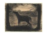 Foal (Le Poulain)  1882-83