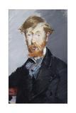 George Moore  1879