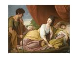 Cymon and Iphigenia  1773