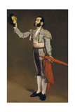 A Matador  1866-67