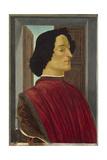 Giuliano de' Medici  c1478-80