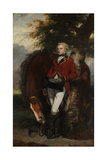 Captain George KHCoussmaker  1782