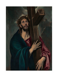 Christ Carrying the Cross  c1577–87