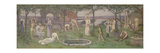 Inter Artes et Naturam (Between Art and Nature)  c1890-95