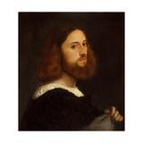 Portrait of a Man  c1515