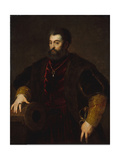 Alfonso d'Este  Duke of Ferrara  c1600