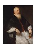 Filippo Archinto  Archbishop of Milan  c1555