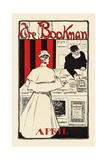 The Bookman  April