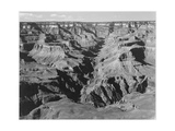 "Lighter Shadows ""Grand Canyon National Park"" Arizona 1933-1942"