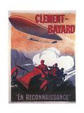 Clement-Bayard En Reconnaissance
