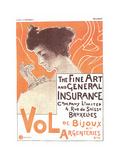 Fine Art & General Insurance