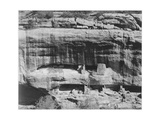 "Cliff Dwellings ""Mesa Verde National Park"" Colorado ""1941"" 1941"