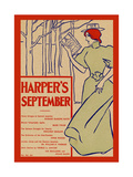 Harper's September