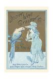 Dozier Weyl Crackers