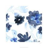 Blue Gossamer Garden III